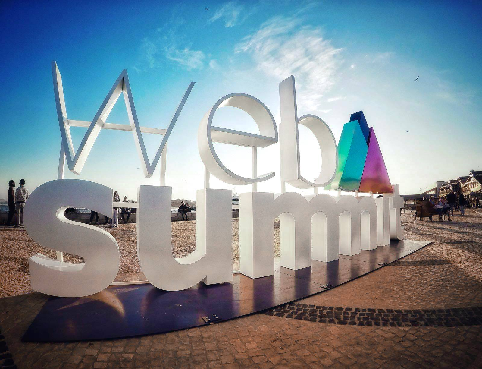 Xplace al WebSummit 2017