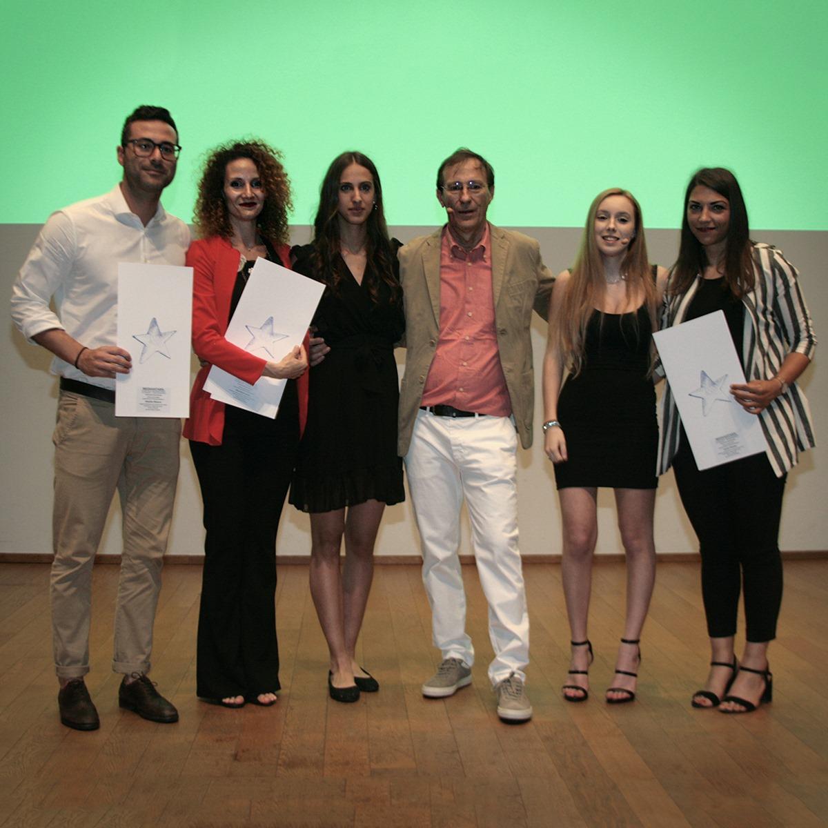 Xplace vince il Premio Mediastars per Hoplà