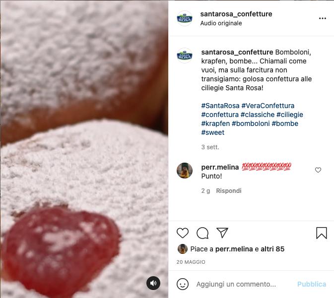 Restyling Instagram